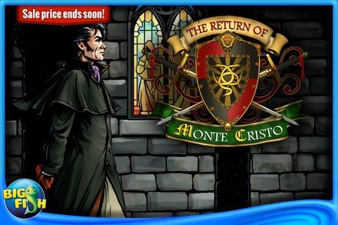 The Return of Monte Cristo screenshot 1