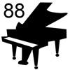 Piano88Keys
