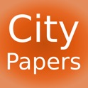 City Papers icon