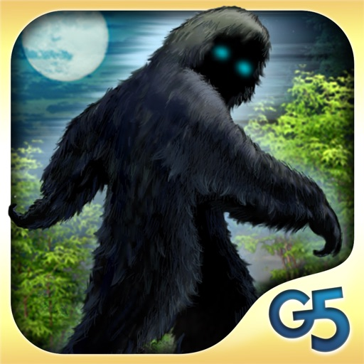 消失的大脚怪:Bigfoot: Hidden Giant (Full)