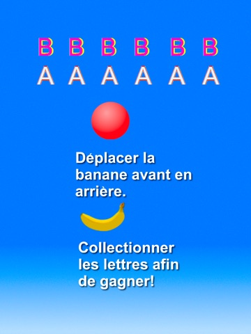 Alphabet Ballon Lite screenshot 3