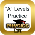 "Physics GCE ""A"" Level Practice LITE"