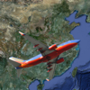 全国航班追踪