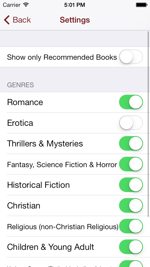 download Free Books & Deals for Kindle apps 1