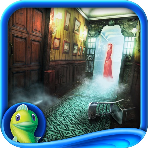 Shiver: Poltergeist Collector's Edition (Full) iOS App