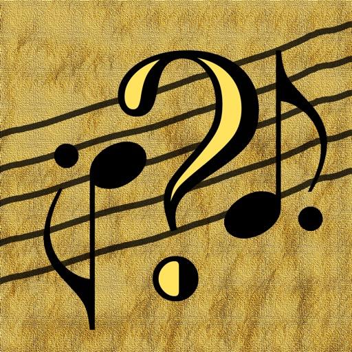 Name My Tune Music Quiz