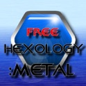 Hexology:Metal Free icon