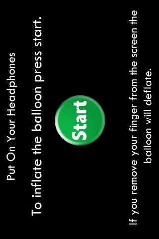 Virtual Balloon screenshot 4