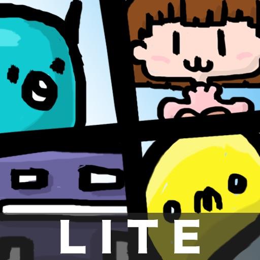 Tinha War Lite 天下太平簡約版 iOS App