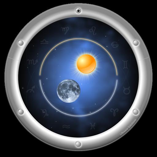 Moon Phase Gadget