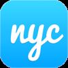 Nueva York NYC Mapa offline y vuelos. Pasajes aéreos, aeropuertos, alquiler de coches, reserva de hoteles. Libre navegación.