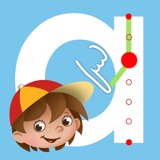 Learn ABC Phonics : Extra part of
