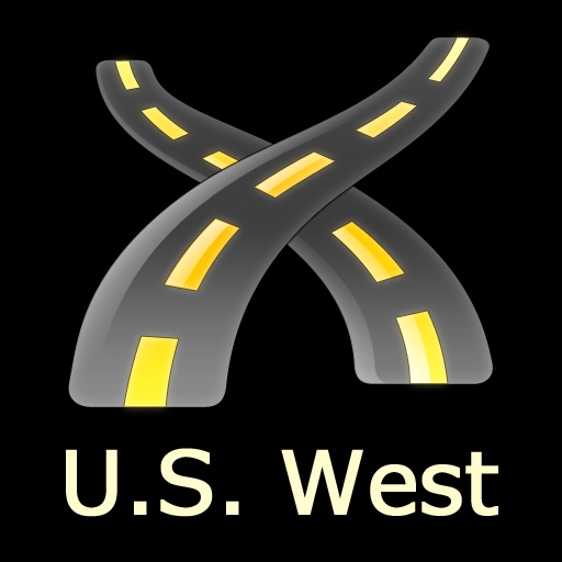G-Map+US West