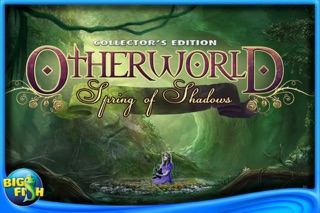Otherworld: Spring of Shadows Collector's Edition-0