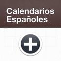 Calendarios Españoles icon