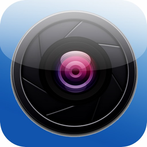 Photo Cam Effects Editor