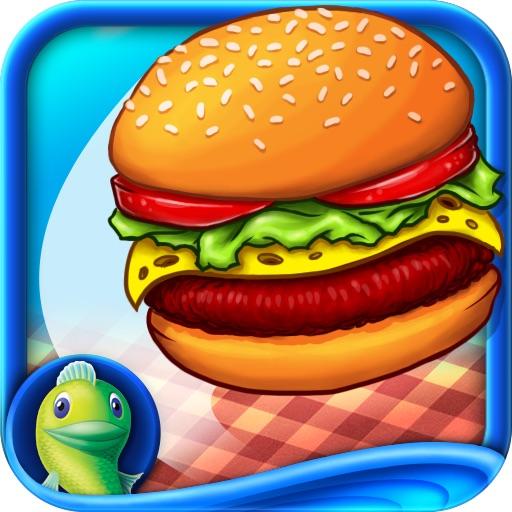 Burger Bustle! iOS App