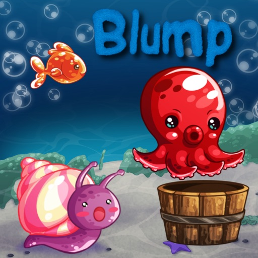 Blump Lite iOS App