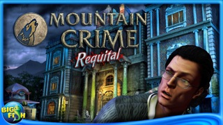 Mountain Crime: Requital-0