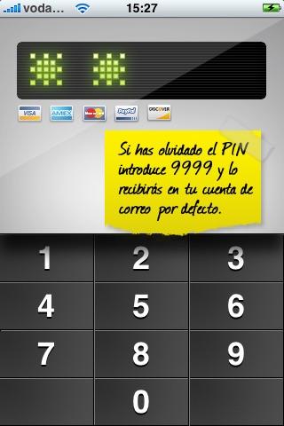 Credit Card Expense Manager screenshot 2