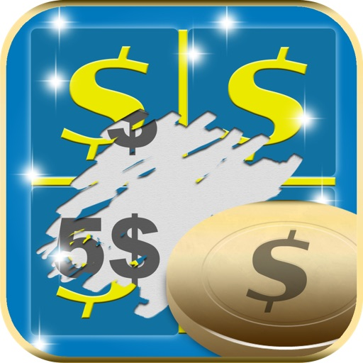 Lucky Lottery Scratcher – The ultimate lottery scratch ticket app iOS App
