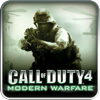 Call of Duty® 4: Modern Warfare™ Spel för iPhone / iPad