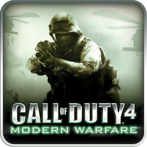 скачать бесплатно игру Call Of Duty 4 Modern Warfare 4 - фото 10