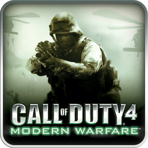使命召唤4:现代战争 Call of Duty 4: Modern Warfare For Mac
