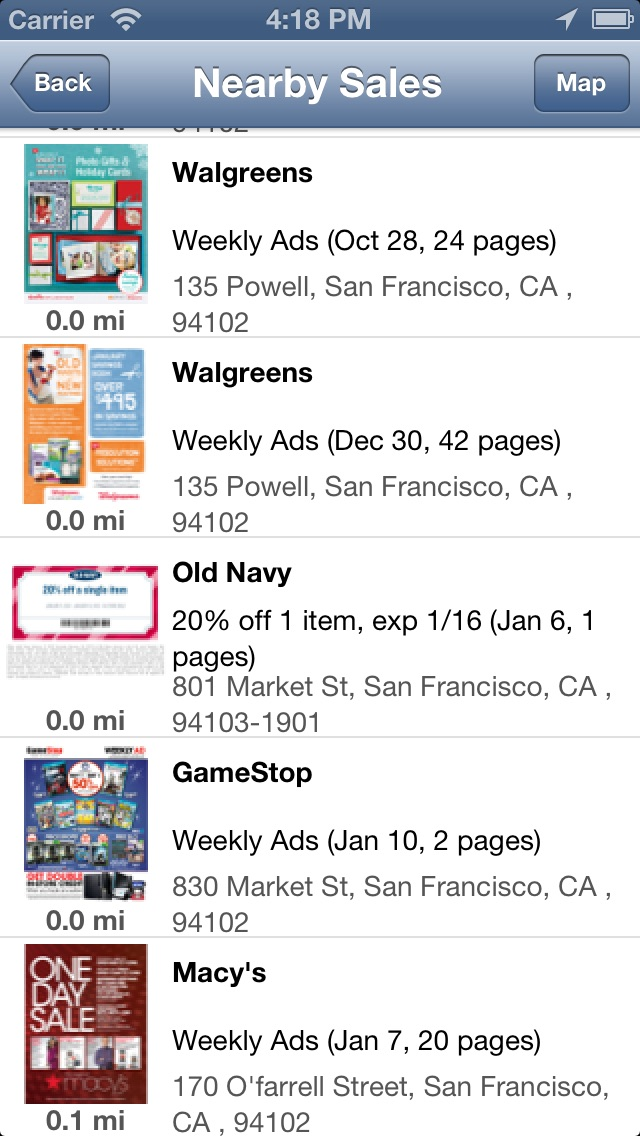 download Weekly Ads & Sales PRO apps 4