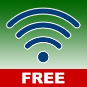 Free WiFi Finder para iOS