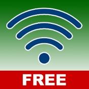 Free WiFi Finder para iOS