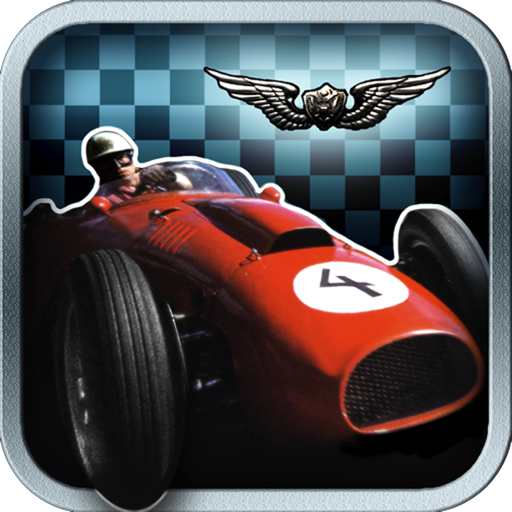 传奇赛车:速度革命 Racing Legends : Speed Evolution  For Mac