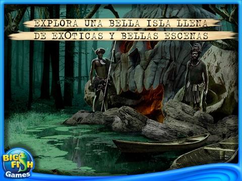 The Adventures of Robinson Crusoe HD (Full) screenshot 2