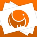 Notecards icon