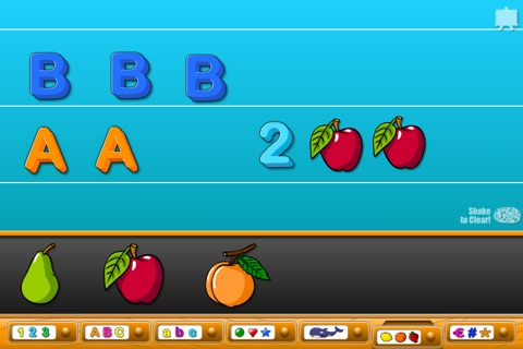 ABC Magnetic Land FREE (Alphabet, Animals...) screenshot 4