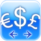 Currency Converter - Money Exchange Rates for more than 220 currencies! icon