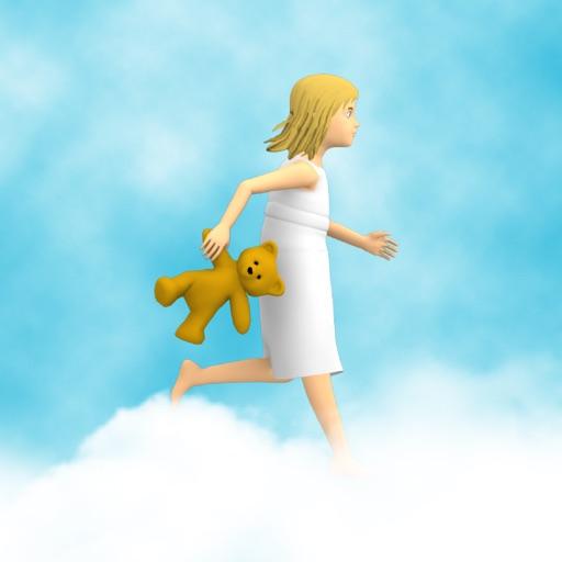 Running With Teddy iOS App