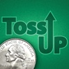 Toss-Up FREE - 3D Coin Flipping