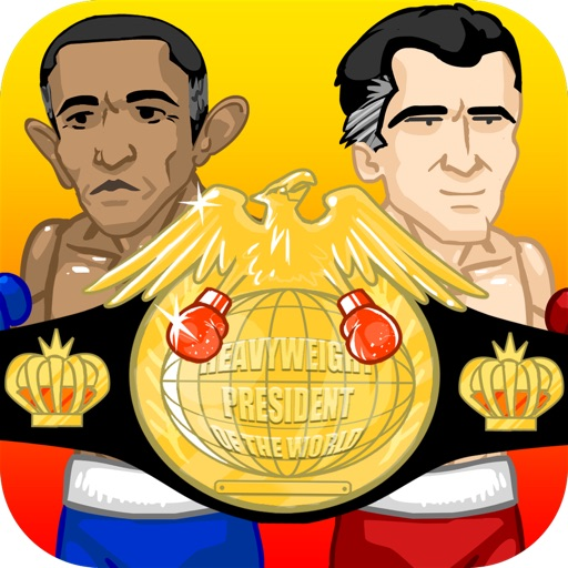 presidential boxing full iOS App