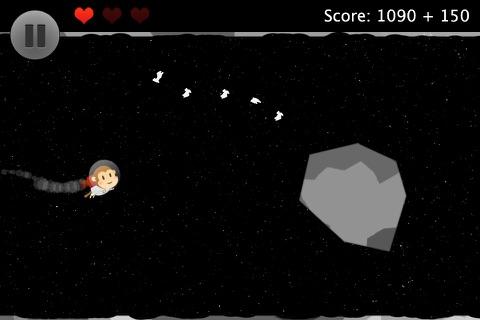 Monkey Rocket screenshot 4