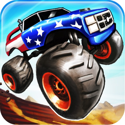 Monster Trucks Nitro with More Races!