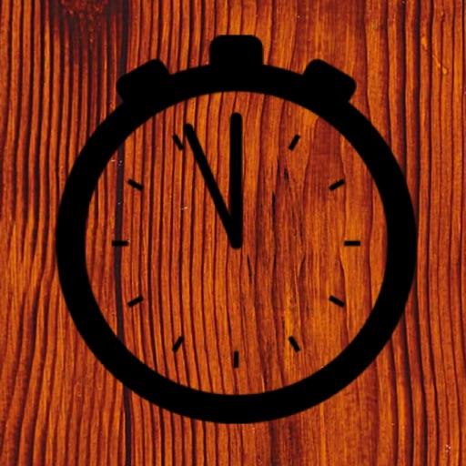 秒表计时器:Timer+Stopwatch【计时工具】