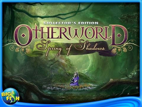 Z Fish Inc Otherworld: Spring of ...