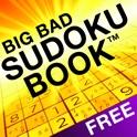 Big Bad Sudoku Book Free icon