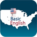 "Learn English - Vocabulary (Hello-Hello) ""for iPhone"" icon"