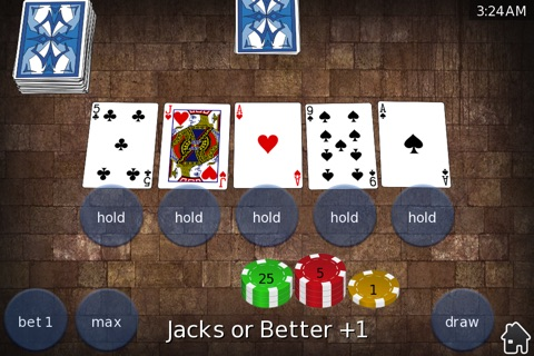 Card Shark Collection™ screenshot 2