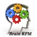 Brain RPM icon