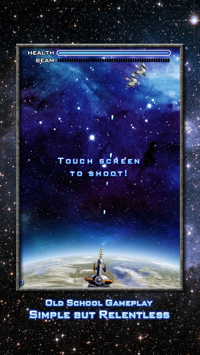 Screenshot #9 for Space Frak HD
