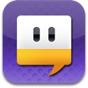 VocalPost, Voice Blogging Service icon