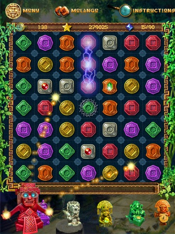 Screenshot #5 pour The Treasures of Montezuma HD